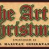 The Art of Christmas Exhibit