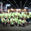 Archery Team posts highest score ever at National Tournament