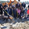 South Brunswick Charter School groundbreaking: New public elementary, no taxpayer cost