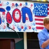 "Charter Day School ""Election Day"" features speeches from student candidates, Brunswick dignitaries"