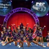 Columbus Charter School students win 3rd place National Cheer Title!