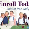 2017-2018 Open Enrollment: Jan. 1-31, 2017 for all campuses