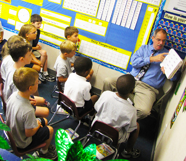 Stem School Wilmington Nc: Overview « The Roger Bacon Academy