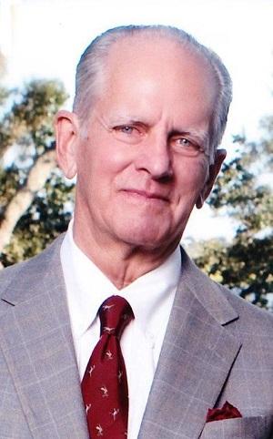 Baker Mitchell