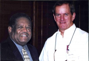 Lott and BAM - Raleigh 2000