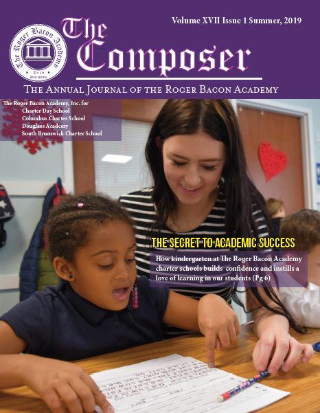 Composer 2019 Cover