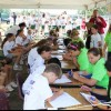 PR: Students Compete with Mind Power