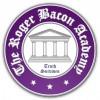 PR: The Roger Bacon Academy statement regarding the proposed D. C. Virgo charter school.