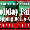 2011 CDS Holiday Fair! Thank You!