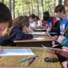 PR: Students, Start your pencils!