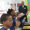 PR: Education Dignitary Lauds Leland Charter School