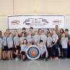 Charter Day Middle School Archery wins 7th consecutive State Title!