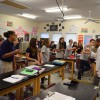 PORT CITY DAILY: 'Distinguished' Charter Day School science teacher knows how to serve his students
