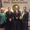 RBA Meets State Superintendent Mark Johnson